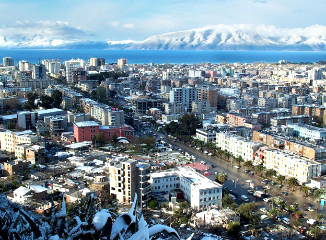 Vlora is a beautiful city located on South of Albania in the Adriactic and Mediterranean sea just front to Otranto Italy, very close to Greece, offer a fantastic Summer time with blue flag beaches everywhere and winter sport mountains